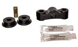 Energy Suspension - Energy Suspension Manual Transmission Shifter Stabilizer Bushing Set - Black