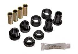 Energy Suspension - Energy Suspension End Link Bushing Set - Black