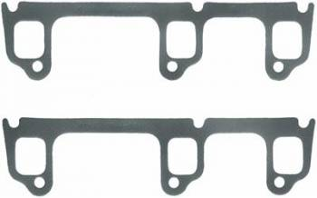 Fel-Pro Performance Gaskets - Fel-Pro Buick V6 Exhaust Gaskets 79-87 Except Stage 2