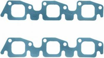 Fel-Pro Performance Gaskets - Fel-Pro Buick V6 Exhaust Gaskets Stage 2 Engine Only
