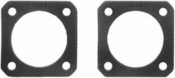 "Fel-Pro Performance Gaskets - Fel-Pro 3"" Square Collector Gasket"