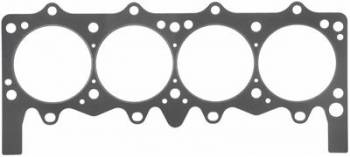 Fel-Pro Performance Gaskets - Fel-Pro SB Chrysler Head Gasket - 64-89 18 Bolt Heads
