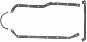 Fel-Pro Performance Gaskets - Fel-Pro 151 Pontiac Oil Pan Gasket 1979-83 Super Duty Engine