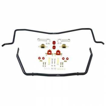 Ford Racing - Ford Racing Anti-Roll Back Kit 05-06 Mustang GT