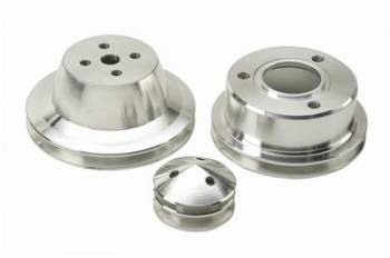 Ford Racing - Ford Racing Underdrive Pulleys