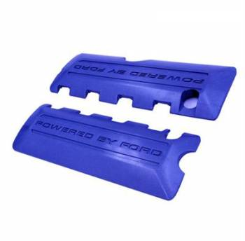 Ford Racing - Ford Racing Coil Covers Blue 2011-12 5.0L 4V Mustang GT