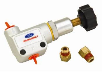 Ford Racing - Ford Racing Aluminum Brake Proportioning Valve