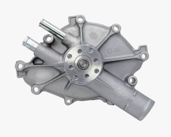 Ford Racing - Ford Racing Short V-Belt Water Pump Street Rod