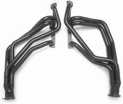 Hedman Hedders - Hedman Hedders Specialty / Engine Swap Headers - Tube Size: 1 5/8 in.