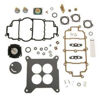 Holley Performance Products - Holley Marine Renew Kit