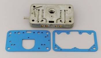 Holley Performance Products - Holley Secondary Metering Block