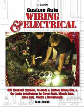 HP Books - Performance & Custom Wiring & Electrical