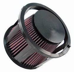 "K&N Filters - K&N Performance Air Filter - Conical - 8-1/2"" Base - 9-1/4"" Top - 6-3/4"" - GM Fullsize Truck 2005-10"