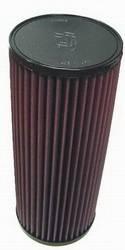 "K&N Filters - K&N Performance Air Filter - 5-1/4"" x 13-1/8"" - GM Fullsize Van 2001-07"