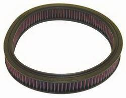 "K&N Filters - K&N Performance Air Filter - 13"" - 2-5/16"" x Ford/Mercedes Benz"