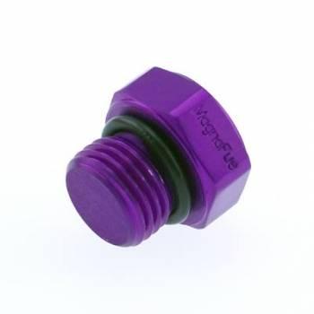 MagnaFuel - MagnaFuel #6 O-Ring Port Plug
