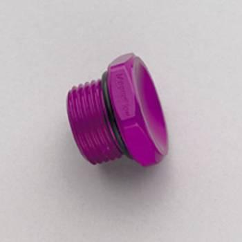 MagnaFuel - MagnaFuel #10 O-Ring Port Plug