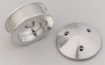 March Performance - March Performance GM/Ford Serpentine Alternator Pulley