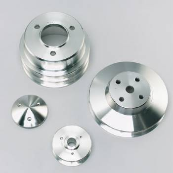 March Performance - March Performance Pulley Kit