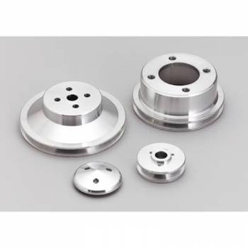 March Performance - March Performance 302-351 Ford 3 Pc. Pulley Set