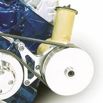 March Performance - March Performance Power Steering Bracket