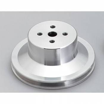 March Performance - March Performance Ford 289-351 One Groove Water Pump Pulley