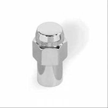 McGard - McGard Lug Nut 1/2 Standard Shank (4)