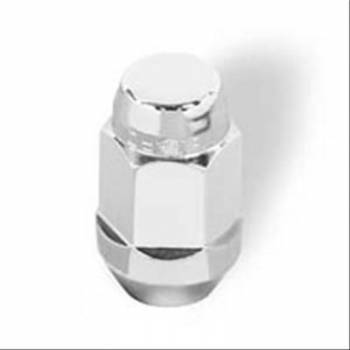 McGard - McGard Lug Nut 7/16 Bulge Conical Seat (4)