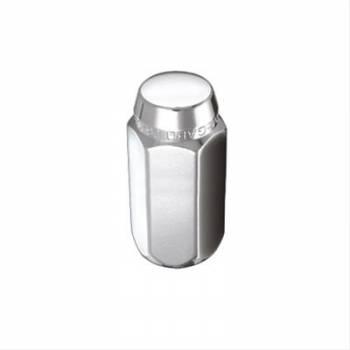 McGard - McGard Lug Nuts M14X1.5 4 Pack