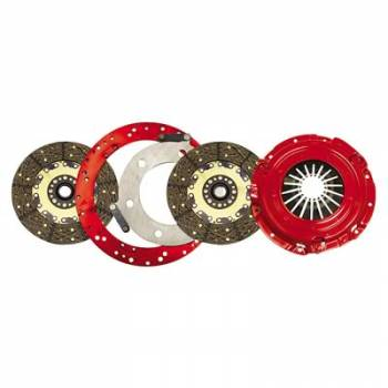 McLeod - McLeod Clutch Kit - RST Street Twin GM/Ford