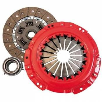 McLeod - McLeod Clutch Kit - Street Pro GM