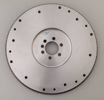 McLeod - McLeod Ford 4.6/5.4L 96-01 Steel Flywheel 8 Bolt