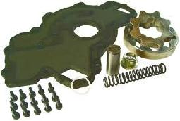 Melling Engine Parts - Melling Oil Pump Repair Kit - GM ECOTEC