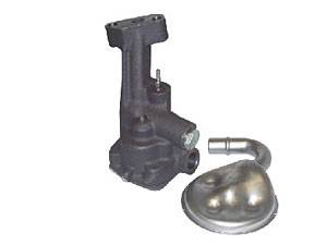 Melling Engine Parts - Melling Oil Pump - Pontiac V8