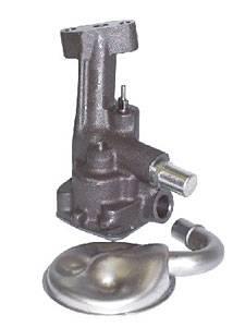 Melling Engine Parts - Melling Oil Pump - Pontiac V8 Hi-Pressure