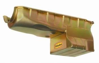 Milodon - Milodon BB Chevy Oil Pan - Gen IV