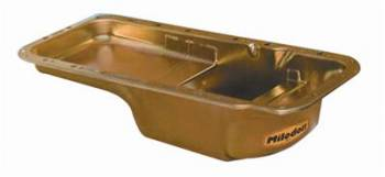 Milodon - Milodon Oil Pan - 426 Hemi Super Stock 6 Qt.