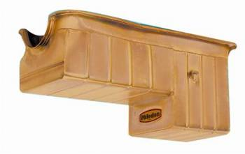 Milodon - Milodon BB Ford 460 4x4 Oil Pan - 8 Qt.