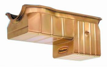 Milodon - Milodon 351C Ford Off-Road Pan