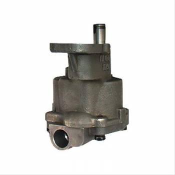 Milodon - Milodon Hi-Volume Oil Pump - SB Chevy w/ 3/4 Inlet