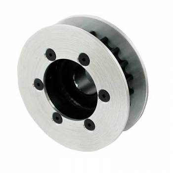 Moroso Performance Products - Moroso Alternator Pulley 20T Radius Tooth