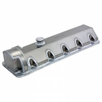 Moroso Performance Products - Moroso Fabricated Valve Covers - Ford 4.6L