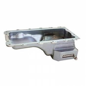 Moroso Performance Products - Moroso Ford 4.6/5.4L SOHC Oil Pan