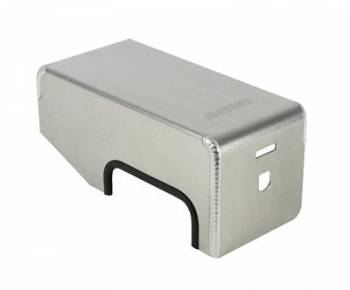 Moroso Performance Products - Moroso Aluminum Fuse Box Cover - 05-Up Mustang GT