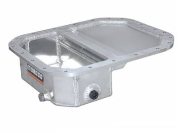 Moroso Performance Products - Moroso Mazda 13B Rotary Aluminum Oil Pan