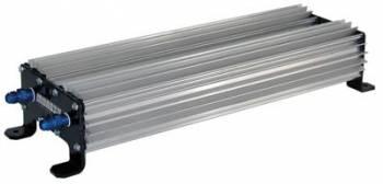 Moroso Performance Products - Moroso H.D. Transmission Oil Cooler/Filter