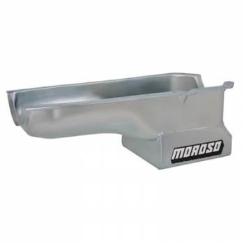 Moroso Performance Products - Moroso Oldsmobile Oil Pan
