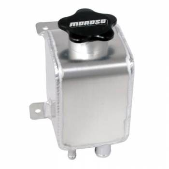 Moroso Performance Products - Moroso Power Steering Tank - 99-04 Mustang