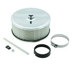 Mr. Gasket - Mr. Gasket Deep-Dish Air Cleaner - 6.5 in. Diameter