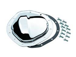 Mr. Gasket - Mr. Gasket Differential Cover - Includes 12 Bolts and Gasket